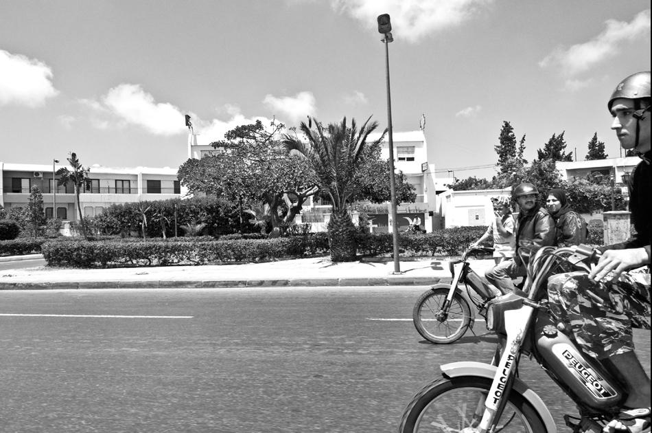 Boulevard Grande Vitese