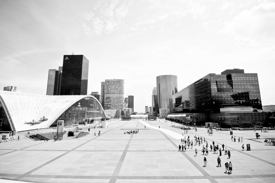 La Défense, Paris, France