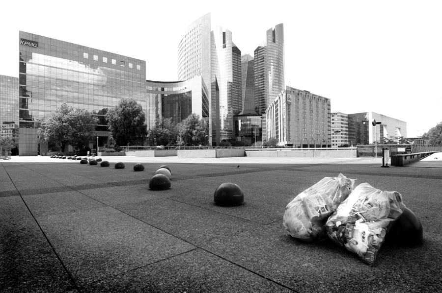 La Défense, Paris, France