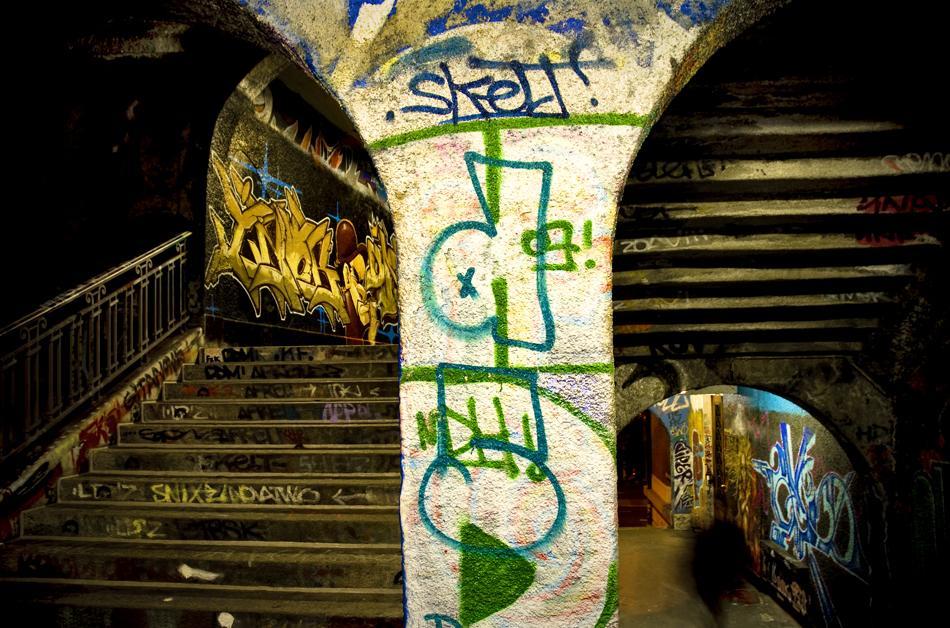 Underground 3