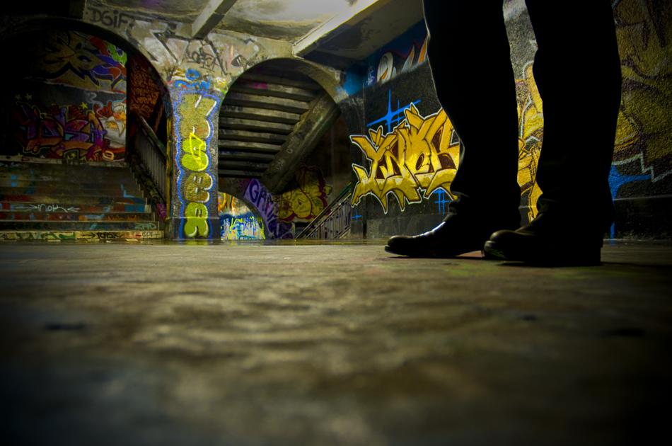 Underground 5