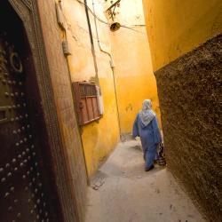 Inside Morocco