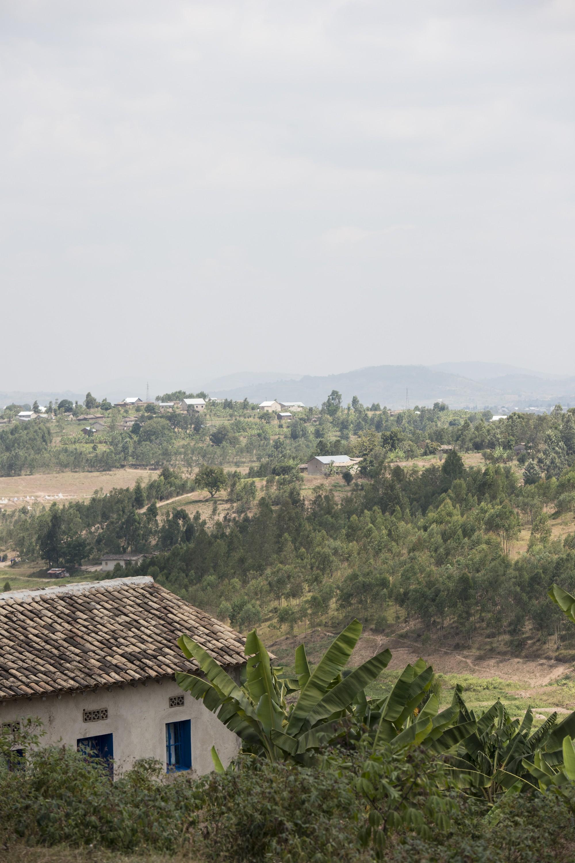Region Nyanza