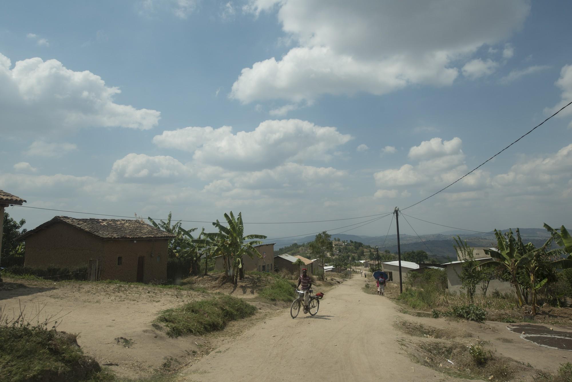 Région de Nyanza