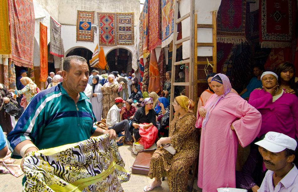 Habus, Casablanca, Maroc