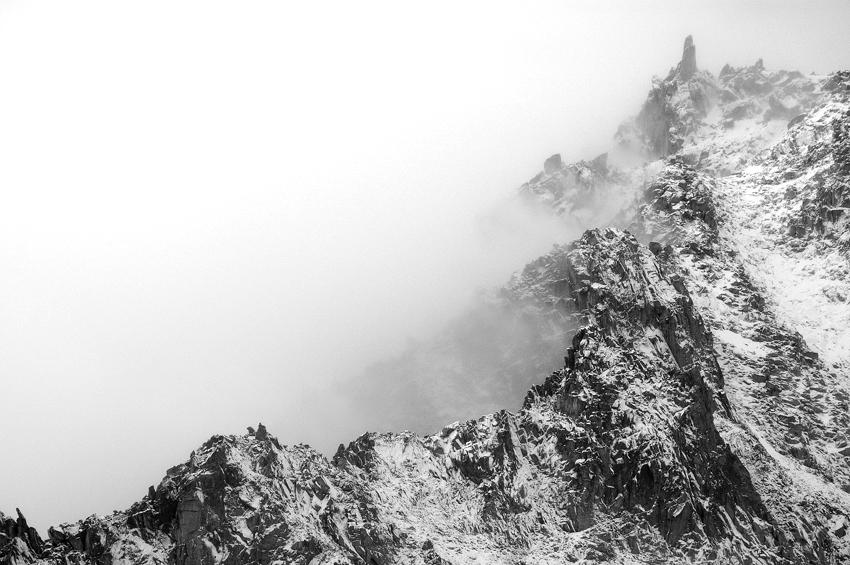 Région cabane d'Orny, Valais, Suisse.