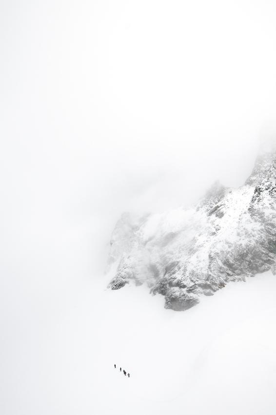 Région de Bertol, Valais, Suisse.