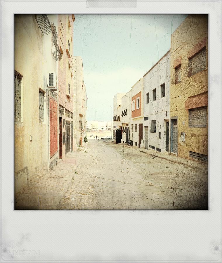 Hay Hasani, Casablanca, Maroc