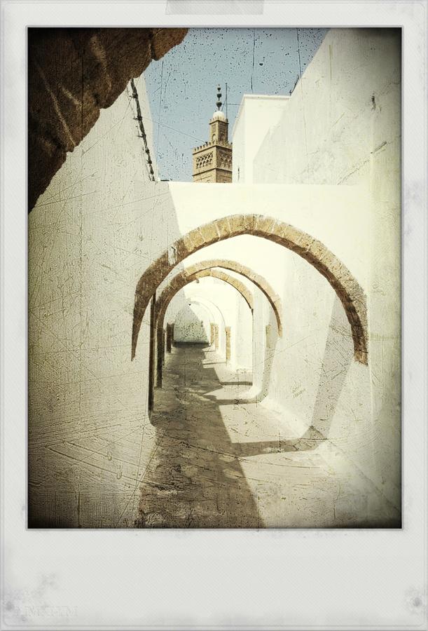 Alternative Photo Travel