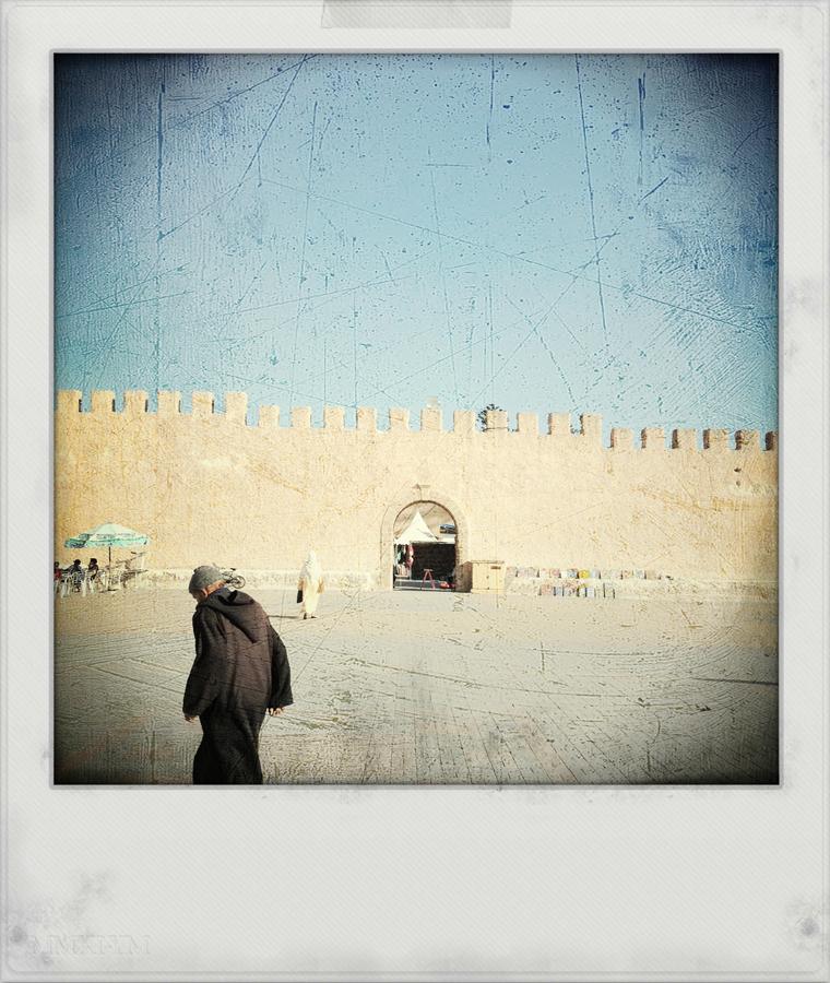 Essaouira, Maroc