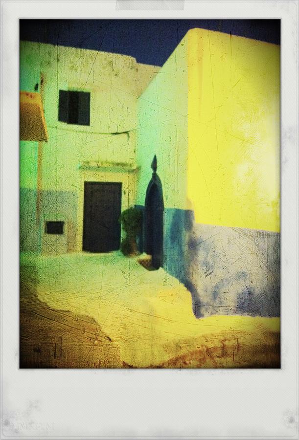 Kasbah des Oudaïas, Rabat, Maroc