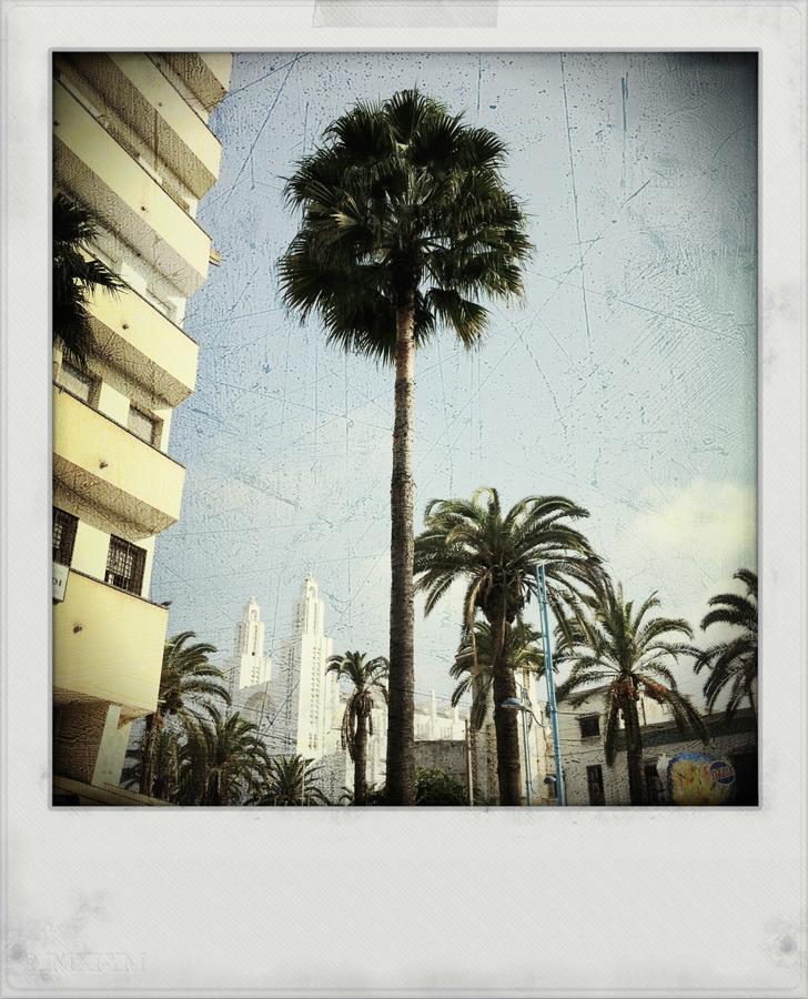 Eglise, Casablanca, Maroc