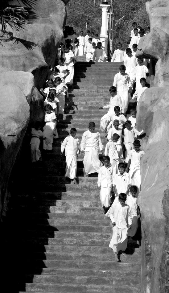 Dambulla, Sri Lanka